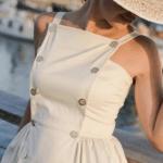 Idén hódítanak a divatos a nyári ruhák, nem mindegy azonban, melyiket választod
