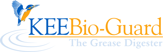 KEE BioGuard - The Biological Solution against Fat, Oils and Grease