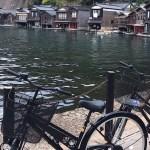 【京都】海の京都伊根を観光するなら無料レンタサイクルで! 借り方からおススメスポットまでをご紹介♪