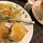 【淡路島】南あわじ市『喫茶3.6(ミロク)』でモーニング