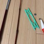 『100均ダイソーのべ竿で根魚を釣る』釣り方やエサ・仕掛けをご紹介