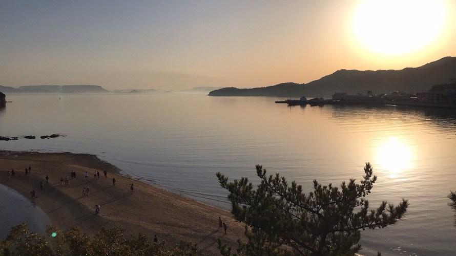 【小豆島】ファミリーから本格派まで楽しめる小豆島の釣り場情報と釣れる魚などをご紹介