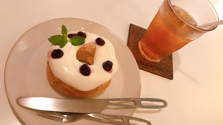 【兵庫】乙仲通りカフェ♪大人気『AIDA with CAFE』でランチとシフォンケーキを食べてきました!