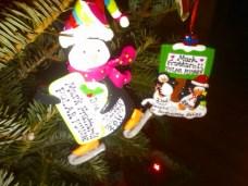 Annual Christmas Orniments
