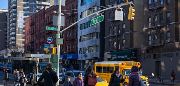 NYC traffic deaths at historic low, but city says there's more to do