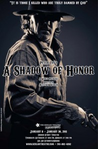A Shadow of Honor poster