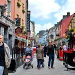 Ireland Tour Galway