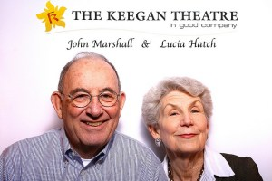In Good Company: John Marshall and Lucia Hatch