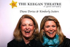 In Good Company: Diane Dorius and Kimberly Suiters