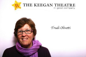 In Good Company: Trudi Olivetti