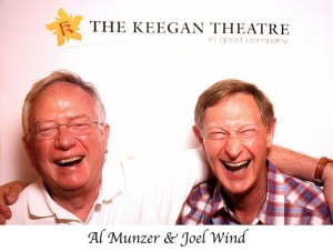 In Good Company: Al Munzer and Joel Wind