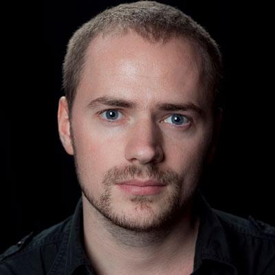 Matthew Keenan