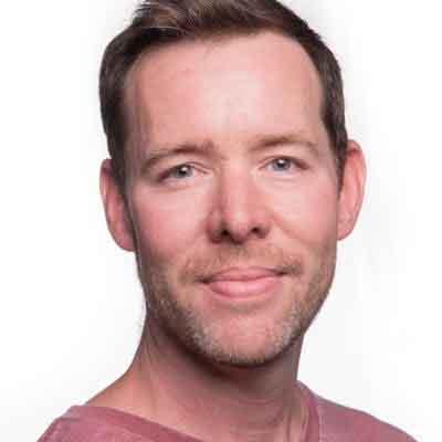 Peter Finnegan