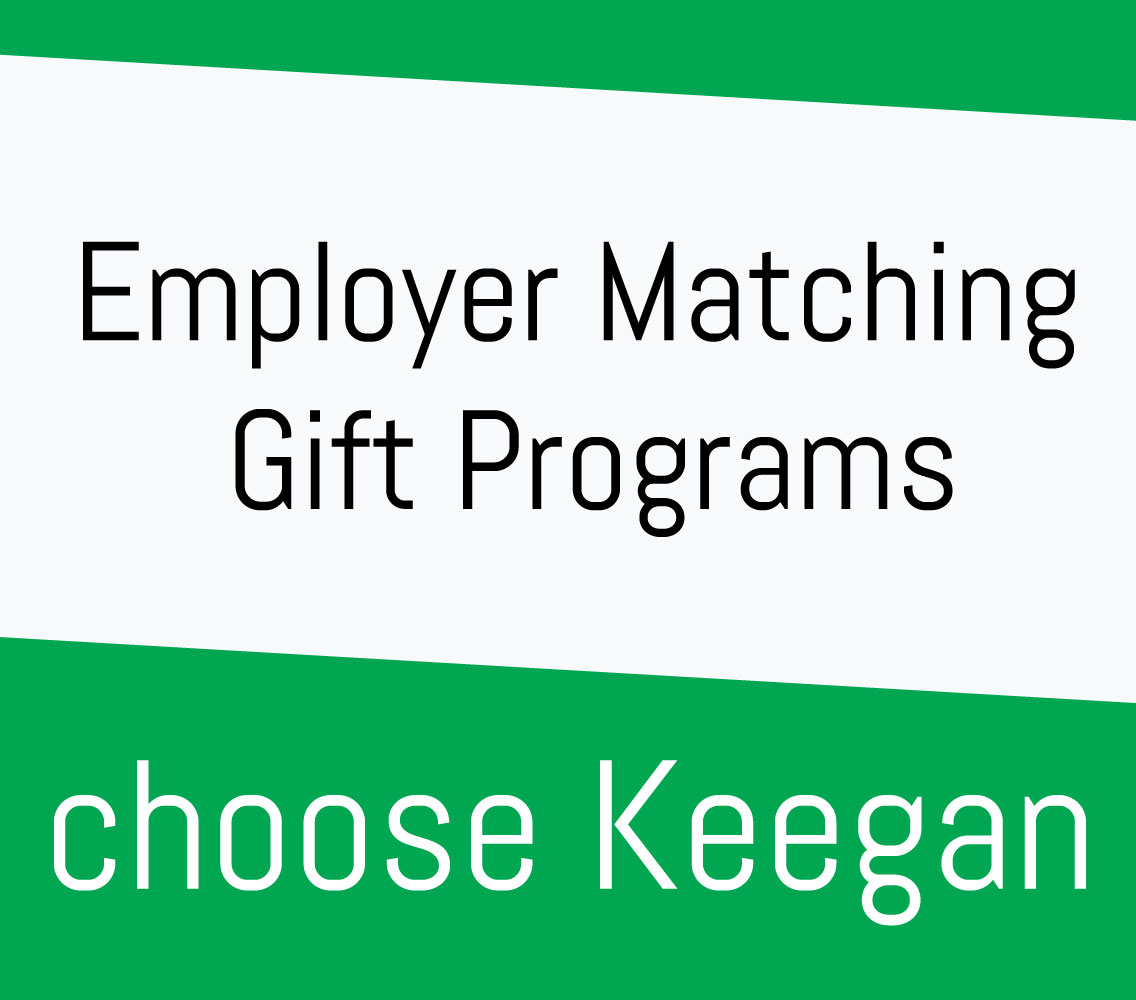 Employer Matching Gift Programs