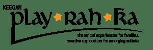 Keegan PLAY-RAH-KA Logo