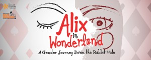 Keegan's Boiler Room Series presents a staged reading of ALIX IN WONDERLAND, a new musical by Buzz Mauro and Norman Allen