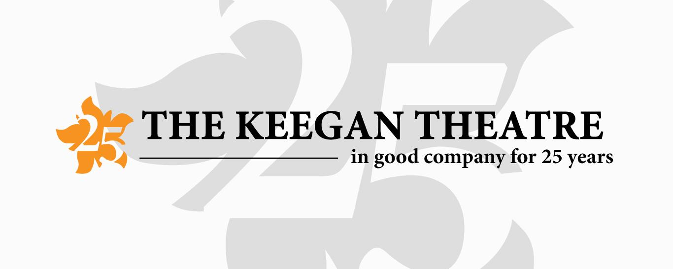 Keegan Theatre Announces 25th Anniversary Season