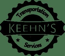 Keehn's Transportation Logo