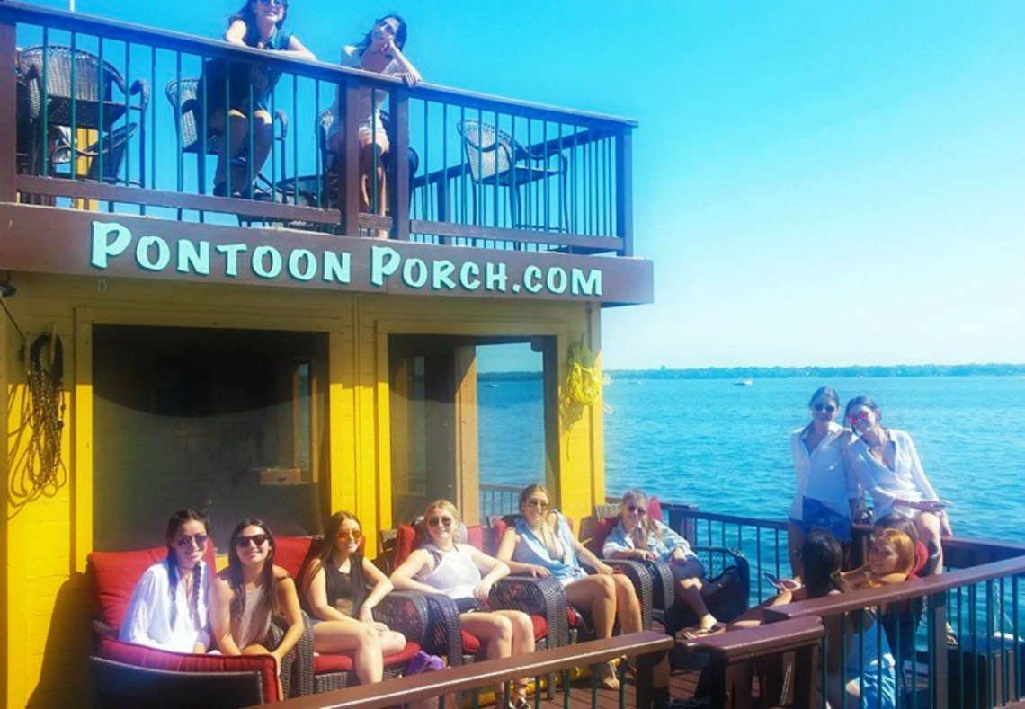 Bachelorette Party in madison