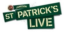 St Patricks Live 2015 Vicar Street