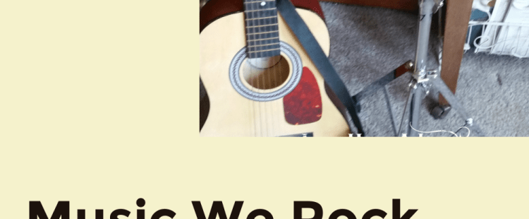 Music We Rock Out To With Our Kids