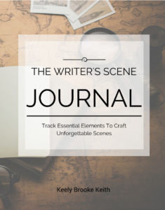 wrriters-scene-journal