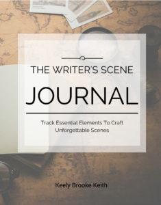 wrriters-scene-journal