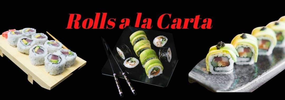 Promociones de Sushi