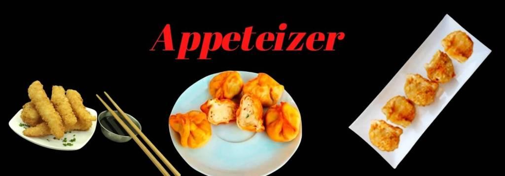 appeteizer
