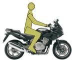 honda cbf1000 mk1 cycle ergo