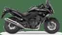 2009+ Honda CBF1000F