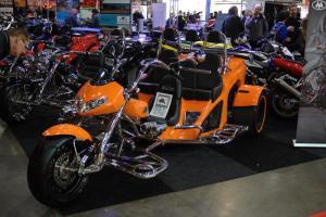 Motorbeurs Trikes