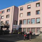 Отель Gasthaus Bikers Moment