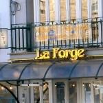 Отель La Forge