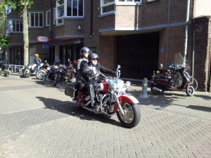 distinguished gentleman's ride 2015 eindhoven пара