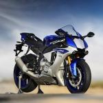2015 Yamaha R1