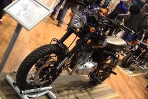 Выставка Motorbeurs 2016  -  Mash