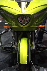 Выставка Motorbeurs 2016  -  Victory