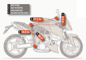 mco-bike-ergo измерения эргономики