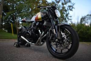 chappell customs cb900f