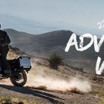 Неделя адвенчурных мотоциклов Honda