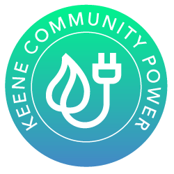 Keene Community Power logo