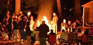 Keenevention Bonfire 2015