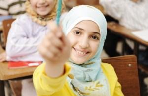 Arabic GCSEs
