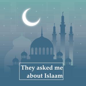 masjid and moon