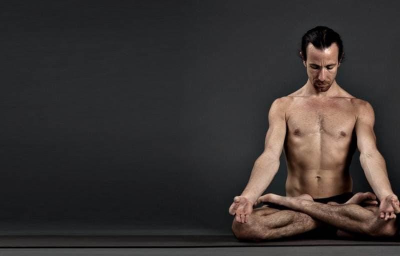 Keen on Yoga Podcast Joey Miles