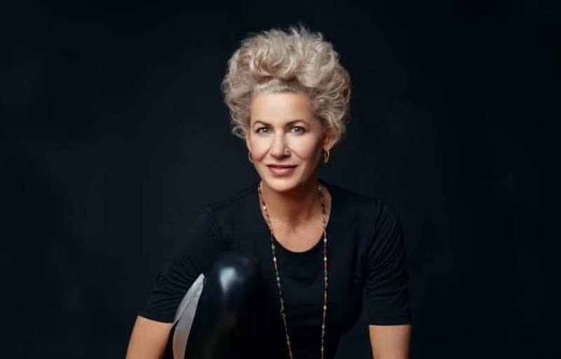 Keen on Yoga Podcast Kiki Flynn