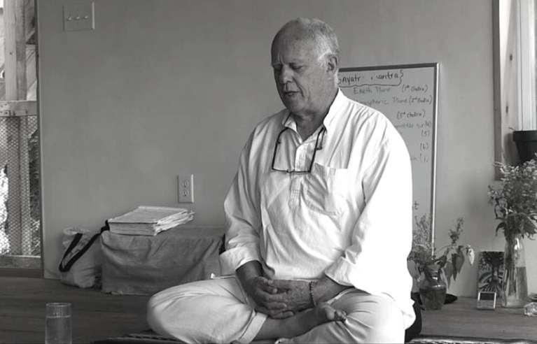 yoga podcast robert moses