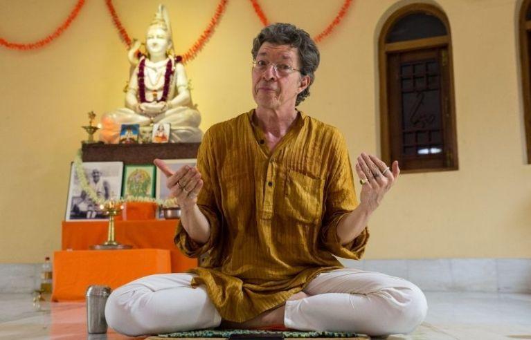robert svboda yoga podcast