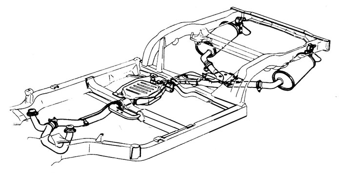 1980 C3 Corvette Rear Suspension Diagram